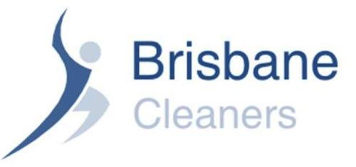 Brisbane Cleaners logo